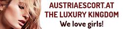 WERBUNG ESCORT IN WIEN - AUSTRIA ESCORT SERVICE