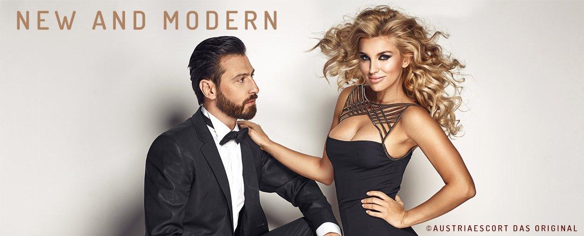 Austria Escort - Luxury High Class Agency in Vienna