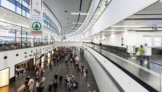 Vienna Airport Escort Schwechat