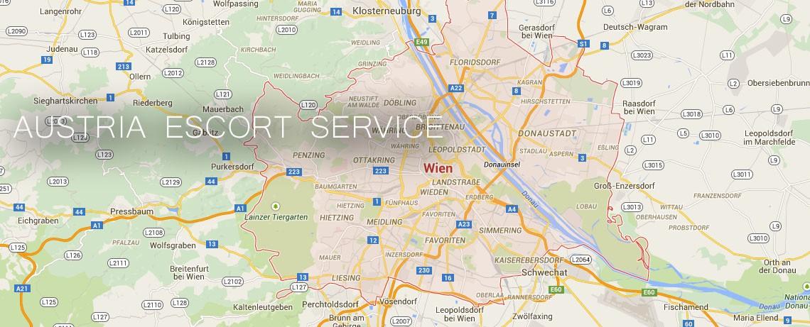 Escort in Wien