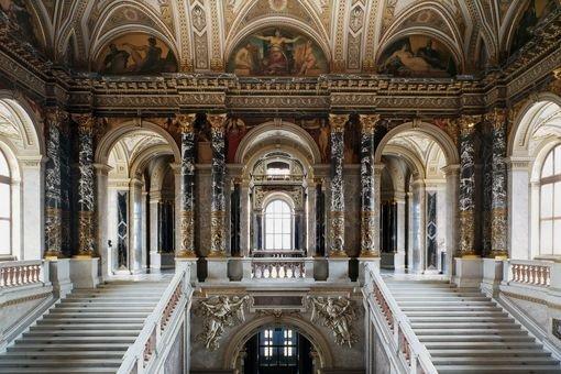 Museen Escort Wien