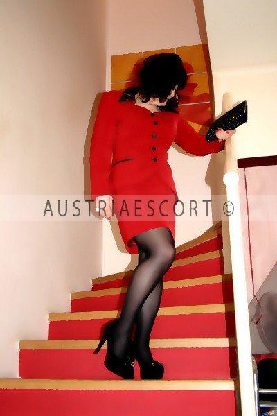 Woman Vienna