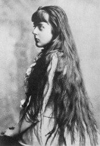 Mary von Vetsera Geliebte von Kronprinz Rudolf