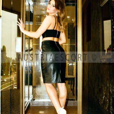 Carla Top Girl Wien